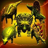 Dinosaurs: Jurassic Hunter