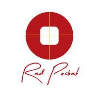 Red Pocket - Paper Scissor Stone