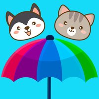 It's Raining Cats & Dogs!