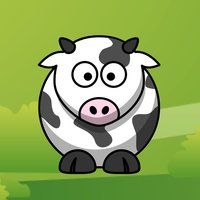 Crazy Cows - Tower Builder