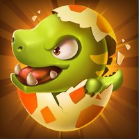 100 Dino Eggs - Prehstoric Dinosaur Physics Brain Teasing Puzzle for Kids and Adults