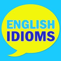 English Idioms Reference Learning Daily Idiom
