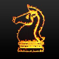 Me On Fire: Amazing fire photo effects