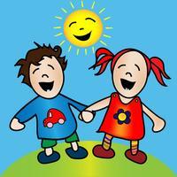 KinderApp Go - Kids learn to speak