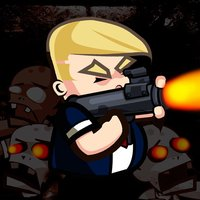 Donald Trump vs Zombies