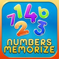 Numbers Memorize
