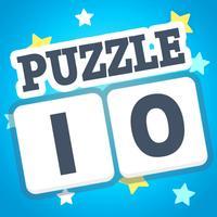 Puzzle IO - Binary Sudoku