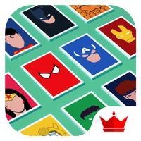 Amazing Superheroes