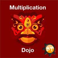 Multiplication Dojo XD