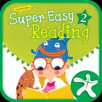 Super Easy Reading 2nd 2