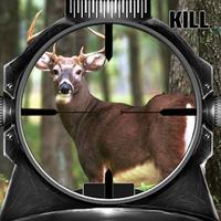 Deer Hunting Game : Best Deer Hunter in Jungle Sniper Game of 2016