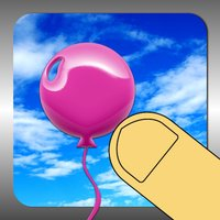 Balloons Tap: Blow Up In The Sky Premium