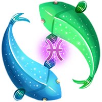 Horoscopes Sticker #1