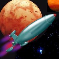 Rocket Travel Time