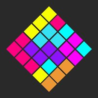 Color Square - Switch Color