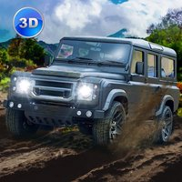 SUV Offroad Rally Full