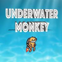 Underwater Monkey