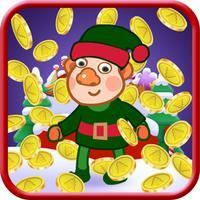 A Christmas / Xmas Holiday Casino Slot Game
