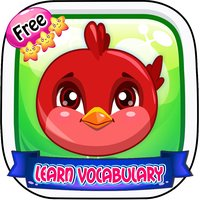 English Vocabulary : Learning games for kids