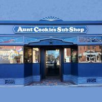 Aunt Cookie's Sub Shop