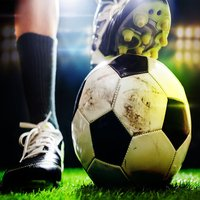 Football And Soccer Champions League 2017
