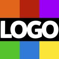 What Logo - Quiz Game