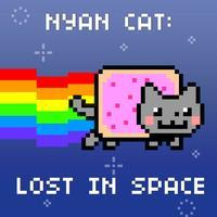 8bit Nyan Cat: Lost In Space