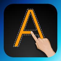 AlphabetTrace