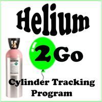 Helium Cylinder Tracking