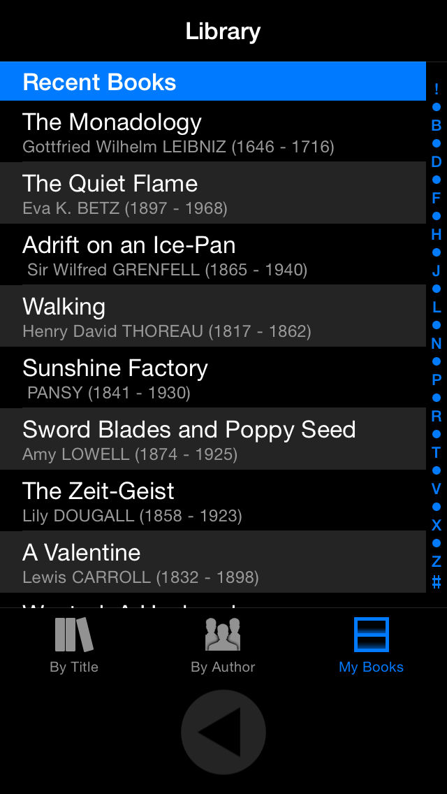 Storyteller ~ reads books to you App for iPhone - Free Download