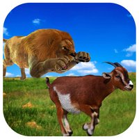 Goat Rescue Mission - Pet Defense By Jungle Sniper