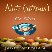 Nuts are Nut (ritious)
