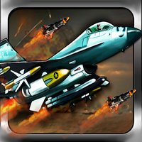 Turbo Ace 2 - Jet Fighters Clash With Enemy Of Skies
