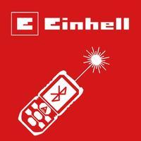 Einhell Measure Assistant App