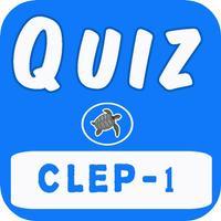 CLEP Exam Prep 1