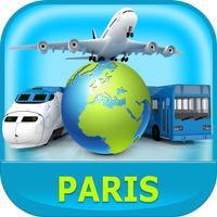 Paris France, Tourist Attractions around the City
