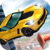 Race Parking Car 3D