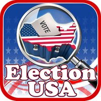 Free Hidden Objects: Election in USA Hidden Object