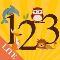 123 Counting Fun Lite