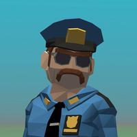 PolyCop 3D - Police Simulator