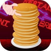 Stack Pancake House Restaurant Maker - A Awesome International Flapjack Challenge Free