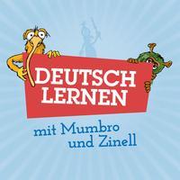 Learning German Mumbro Zinell