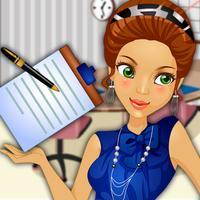 Career Lady