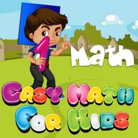Math addition and subtraction easy for kids games