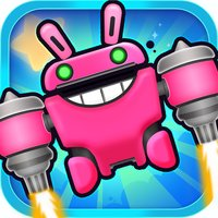 Lost Robot – A Physics Puzzler