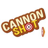Cannon Shot App