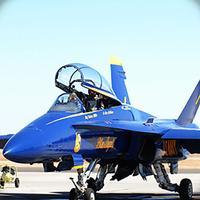 Navy Fighter Jet Plane Simulator