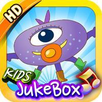 Kids JukeBox HD - Me, Myself