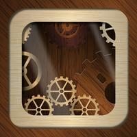Wind Up Maze