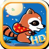Panda Rush HD